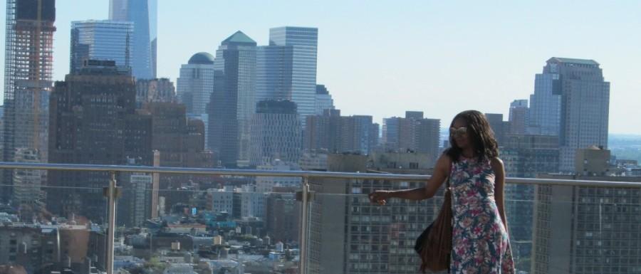 NEW YORK NEWYORK