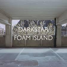 dark sar foam island